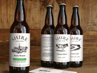 Shire Bottles