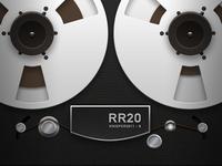 RR20 prototype design