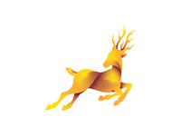 The Golden Elk