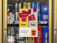 Alcohol Awareness Campaign