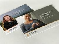 Willamette Community Bank Postcards