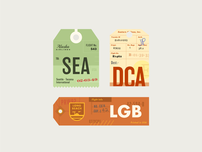 Luggage Tags 03