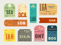 Luggage Tags 05