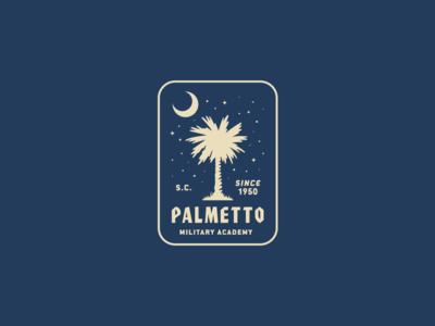 Palmetto Military Academy