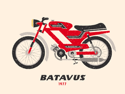 Batavus 1977