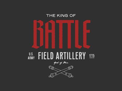 King of Battle
