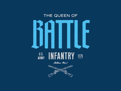 Queen of Battle