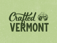 Crafted In Vermont
