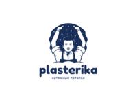 Plasterika Logo Character