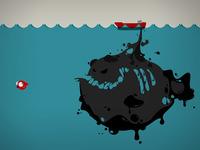Oil ferocious