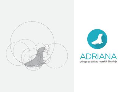 Adriana - Logo Construction