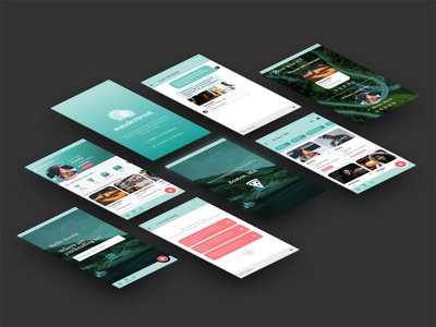 Wandertrust Android Travel App