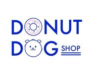 Dog Donut Shop