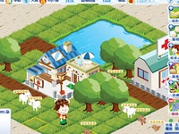 myIT farm game design