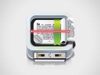 Bookscaner