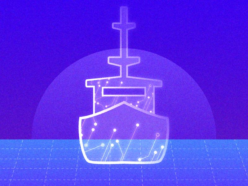 Digital Vessel