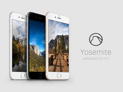 Yosemite Wallpapers