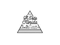 Sunny St. Pete, Florida!
