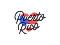 Puerto Rico <3