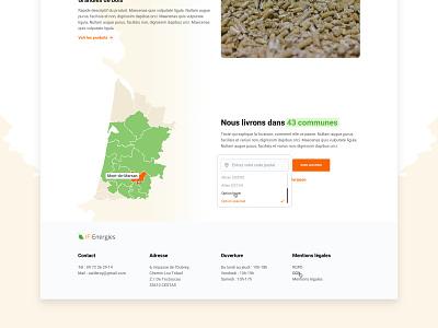 Home page e-commerce ecommerce design e commerce e-comerce ecommerce design web site webdesign web design website ui home page homepage home