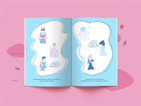 Illustrated book!