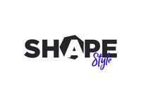 Shape Style Logo