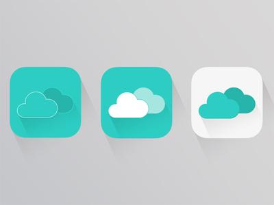 Cc - Icons ios ios7 iphone ipad app
