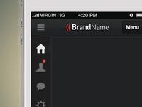 Unbranded App
