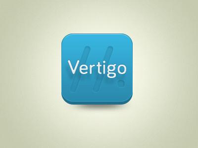 Vertigo Icon ico icon ios iphone ipad