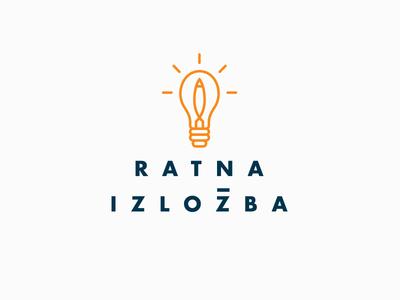Ratna Izlozba / War exhibition