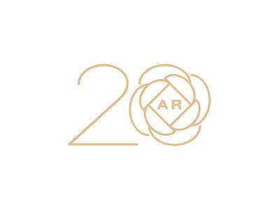 20 Rose