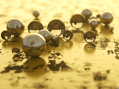 CnM/#2 steel motion graphics motion metal materials balls glass creative cinema 4d design c4d 3d