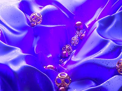 CnM/#6 steel motion graphics motion metal materials balls glass creative cinema 4d design c4d 3d
