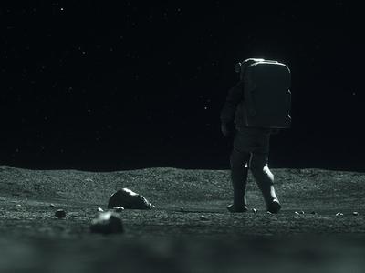 Moonwalker #3