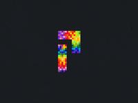 Icy Pixels - New Logo