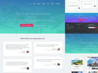 Freebie Redesign Celebration - FREE Premium WordPress Theme