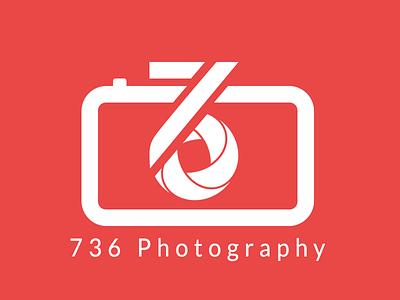Photography Logo photography logo 736 portfolio illustration vector camera shutter aperture templates