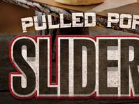 Pulled Pork Sliders