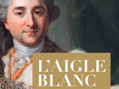Stanislas-Auguste, dernier roi de Pologne rennes print compiègne palais de compiègne exhibition exposition édition