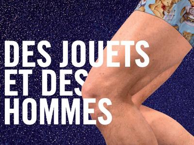 Des jouets et des hommes rennes print paris grand palais exposition exhibition édition