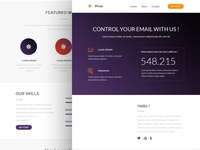 Wsap - Responsive Email and Newsletter Template