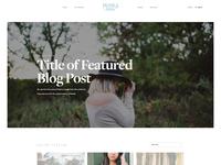 Blog internal