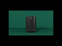 Sonos Move, Animations