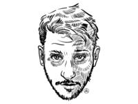 JFlip Portrait