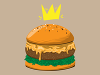 Burger Of Kings