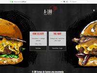 A100 Website Illustrations