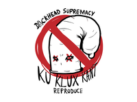 Dick Head Supremacy