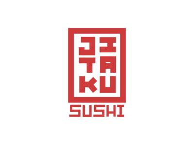 Logo Jitaku Sushi