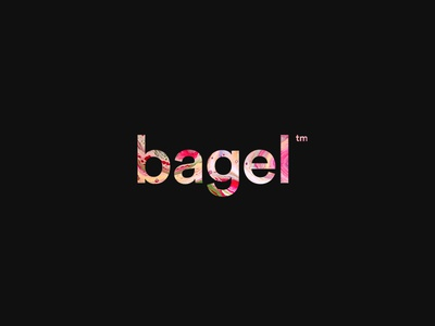 bagel™ - visual identity mark logotype identity branding pattern design brand logo