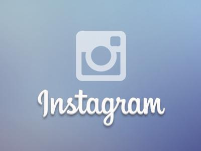 Instagram Flat UI iOS7 [ADROiTGRAFiK] instagram flat ui ios7 iphone app photoshop